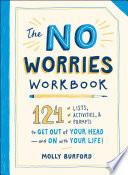 The No Worries Workbook