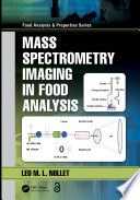 Mass Spectrometry Imaging in Food Analysis