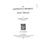 The Co operative Movement in Great Britain