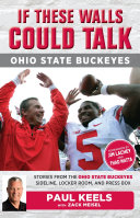Pdf If These Walls Could Talk: Ohio State Buckeyes Telecharger