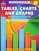 Math Champs! Tables, Charts, & Graphs (eBook)