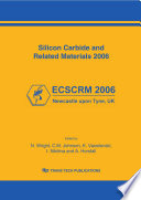 Silicon Carbide and Related Materials 2006