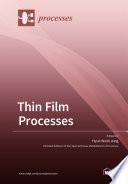 Thin Film Processes Book