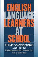 English Language Learners at School