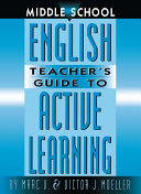 Middle School English Teacher's Guide to Active Learning Pdf/ePub eBook