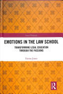 Emotions in the Law School Book