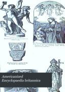Americanized Encyclopaedia Britannica