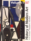 History of Modern Art Book PDF