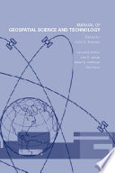 Manual of Geospatial Science and Technology Book