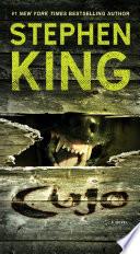 """Cujo: A Novel"" by Stephen King"