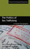 The Politics of Sex Trafficking [Pdf/ePub] eBook