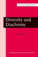 Diversity and Diachrony