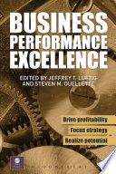 Business Performance Excellence