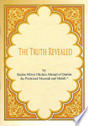 The Truth Revealed Book