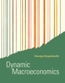 Dynamic Macroeconomics Pdf/ePub eBook