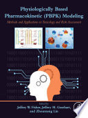 Physiologically Based Pharmacokinetic  PBPK  Modeling