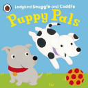 Ladybird Snuggle and Cuddle - Puppy Pals