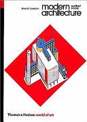 Modern Architecture A Critical History Kenneth Frampton Google