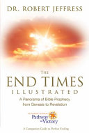 The End Times Illustrated Book
