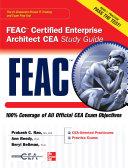 FEAC Certified Enterprise Architect CEA Study Guide