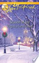 Season of Joy  Mills   Boon Love Inspired