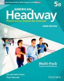 American Headway  Level 5B