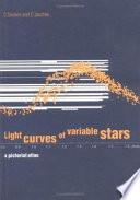 Light Curves Of Variable Stars