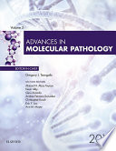 Advances in Molecular Pathology  E Book 2019