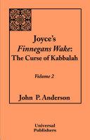 Joyce's Finnegans Wake Pdf/ePub eBook