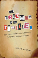 The Triumph of the Thriller [Pdf/ePub] eBook