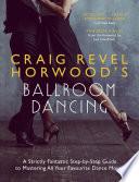 Craig Revel Horwood S Ballroom Dancing