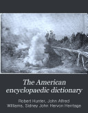 The American Encyclopaedic Dictionary