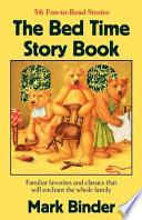 The Bed Time Story Book Book PDF