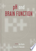 Ph And Brain Function Book PDF
