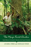 The Maya Forest Garden Pdf/ePub eBook