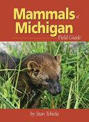 Mammals of Michigan Field Guide