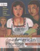 Understanding the American Promise  Vol  II  2nd Ed    Reading the American Past 5th Ed   Vol  2   Launchpad for Understanding the American Promise  2nd Ed   Vol  2 Access Code