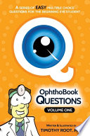 OphthoBook Questions -