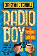 Radio Boy and the Revenge of Grandad (Radio Boy, Book 2) [Pdf/ePub] eBook