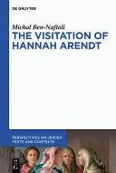 Pdf The Visitation of Hannah Arendt Telecharger