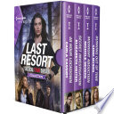 Last Resort: Tactical Crime Division Collection