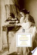 Clarissa An Abridged Edition Book PDF