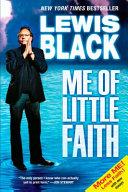 Pdf Me of Little Faith