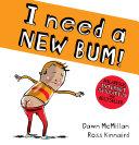 I Need a New Bum! ebook