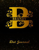 Brandy Dot Journal
