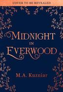 Midnight in Everwood Book