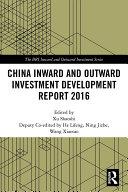 China Inward and Outward Investment Development Report 2016 Pdf/ePub eBook