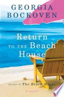 Return to the Beach House Book PDF