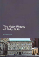 The Major Phases of Philip Roth