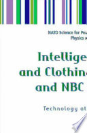 Intelligent Textiles and Clothing for Ballistic and NBC Protection Book